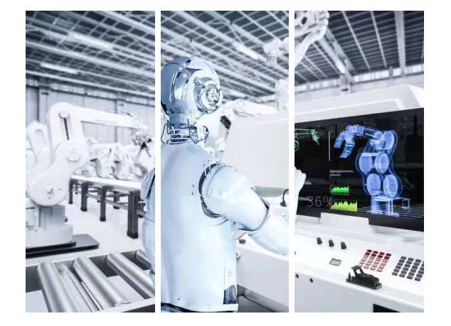 把握趋势,打造智能工厂的三大要素