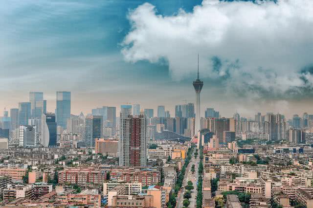中国制造看四川,也许您不知道四川省的制造业有多强