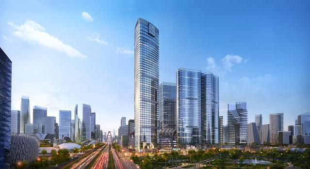 2019年四川省高新技术产业持续稳定发展