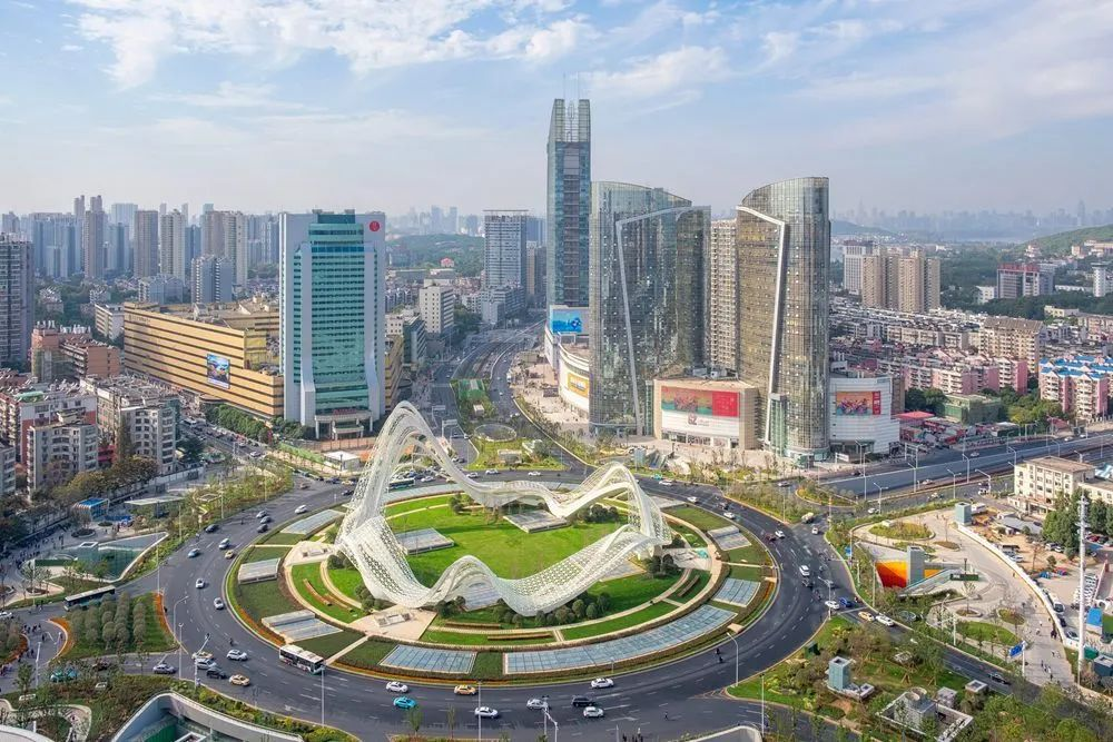 武汉解封,湖北激光产业正在加速重启中!