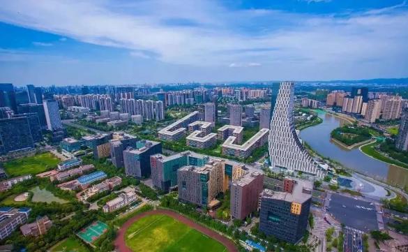 都市工业赋能成都中心城区高质量发展