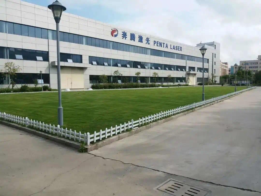 """展商动态:奔腾激光入选温州""""最美工厂"""""""