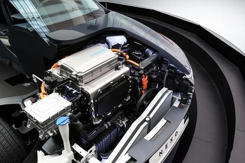 同期会议     四川省燃料电池汽车关键技术及示范运行研讨会