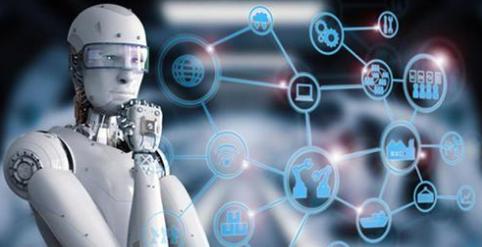 激活产业发展活力 智能机器人实现灵活、高效采摘