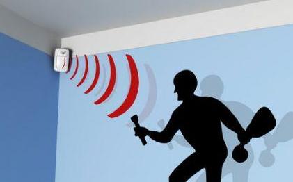 一文看懂运动传感器的5种类型