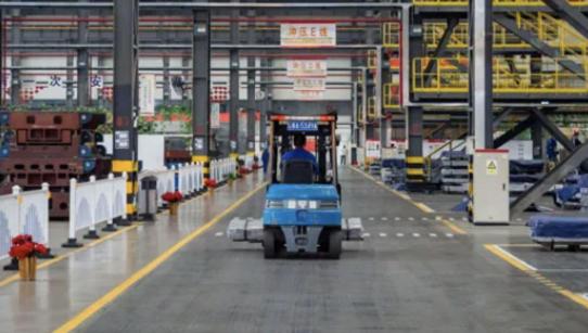 2021年中国智能制造行业市场现状与发展前景分析