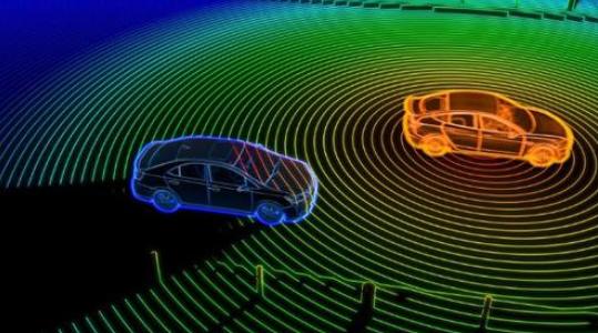 """""""慢光""""加速激光雷达传感器的发展"""