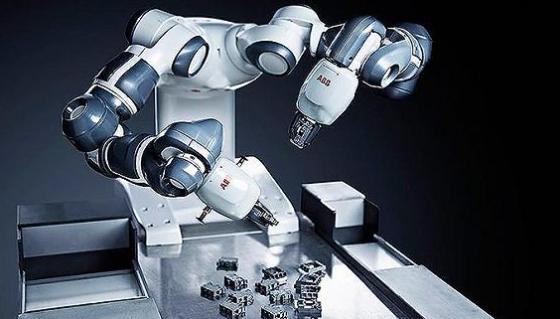 机器人与智能制造的未来蓝图