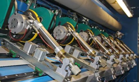 金属切削机床产业结构持续优化 行业产量有望持续回升