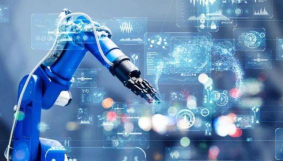"AI为核,工业自动化控制转型迈向""新程"""
