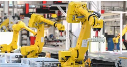 机器人2.0,全面赋能智能制造!