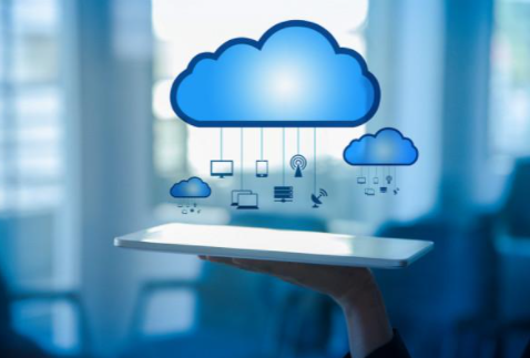 云计算和边缘计算在自动化的应用