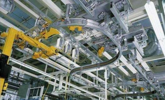 成都自动化展:工业自动化和机器视觉市场最新趋势