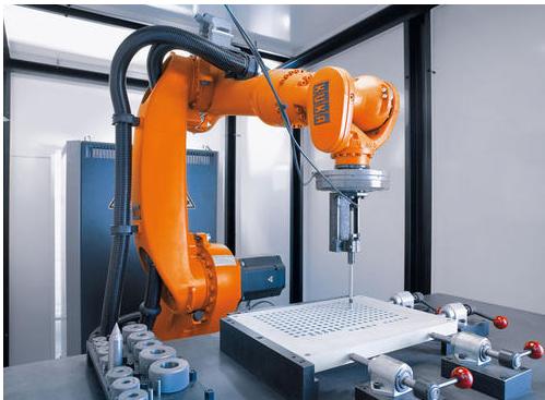 成都机器人展:机器人技术引导工业向数字化方向发展