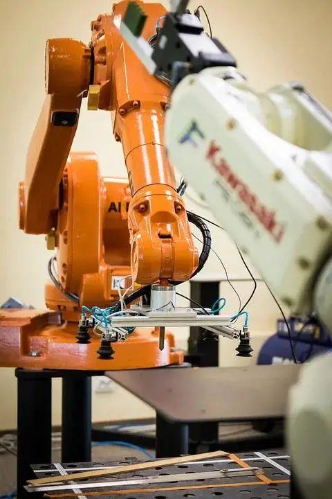 最新!2021年工业自动化行业发展趋势分析