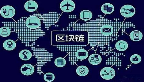 工业互联网与区块链相辅相成,繁荣向上!