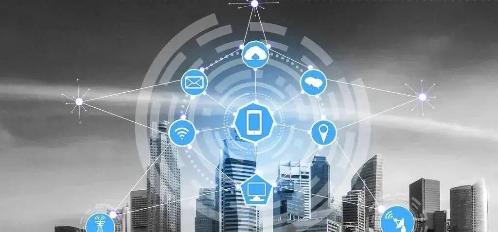 工业物联网助力工业自动化,推动企业生产!